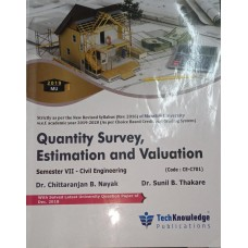 Quantity Survey Estimation Value