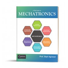 Mechatronics Book Mumbai University